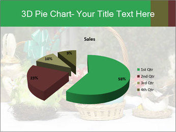 Food On Table PowerPoint Template - Slide 35