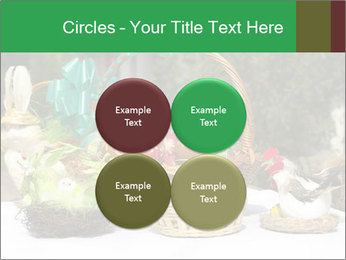 Food On Table PowerPoint Template - Slide 38
