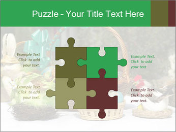 Food On Table PowerPoint Templates - Slide 43