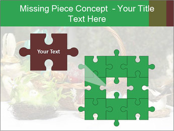 Food On Table PowerPoint Template - Slide 45
