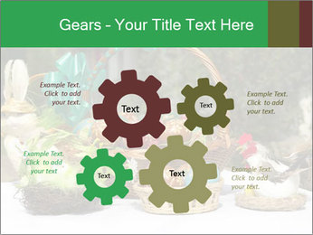 Food On Table PowerPoint Template - Slide 47