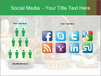 Food On Table PowerPoint Template - Slide 5