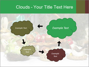 Food On Table PowerPoint Template - Slide 72
