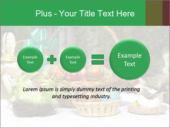 Food On Table PowerPoint Template - Slide 75