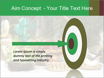 Food On Table PowerPoint Template - Slide 83