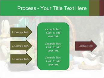 Food On Table PowerPoint Template - Slide 85