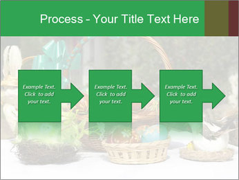 Food On Table PowerPoint Template - Slide 88