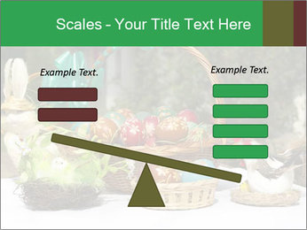 Food On Table PowerPoint Template - Slide 89