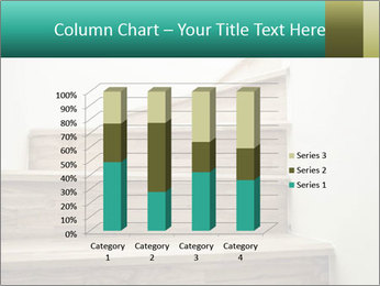 Oak Staircase PowerPoint Template - Slide 50