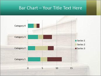 Oak Staircase PowerPoint Templates - Slide 52