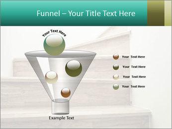 Oak Staircase PowerPoint Templates - Slide 63