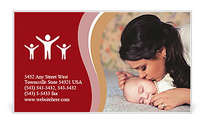 0000090475 Business Card Template
