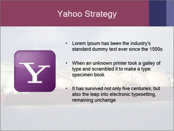 Shipping Boat PowerPoint Templates - Slide 11