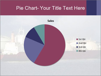 Shipping Boat PowerPoint Templates - Slide 36