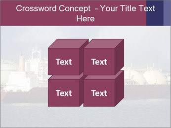 Shipping Boat PowerPoint Templates - Slide 39