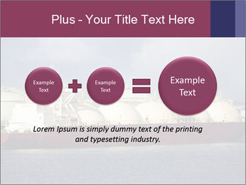 Shipping Boat PowerPoint Templates - Slide 75