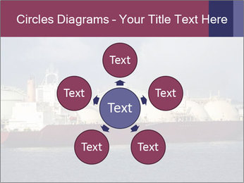 Shipping Boat PowerPoint Templates - Slide 78