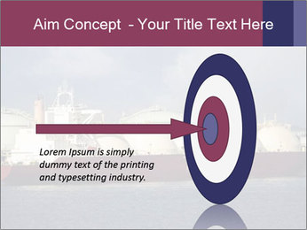 Shipping Boat PowerPoint Templates - Slide 83