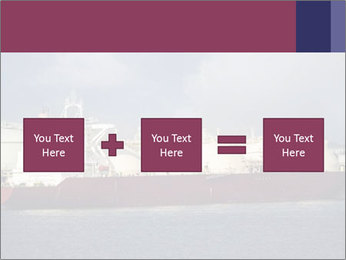 Shipping Boat PowerPoint Templates - Slide 95