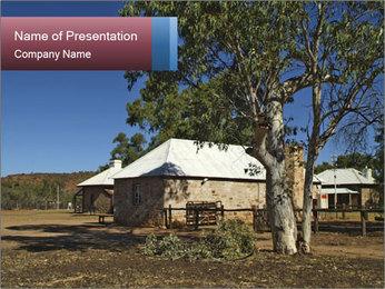 Australia PowerPoint Template