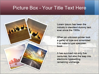 Australia PowerPoint Template - Slide 23