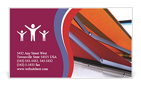 0000090486 Business Card Template