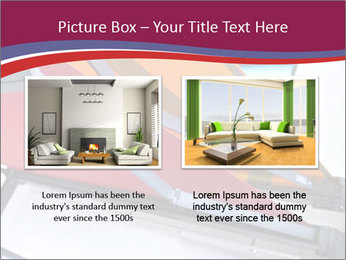 Fabric blinds PowerPoint Templates - Slide 18