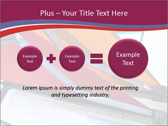 Fabric blinds PowerPoint Templates - Slide 75