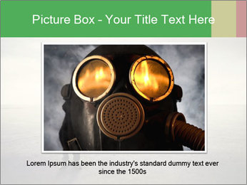 Young businessman PowerPoint Template - Slide 16