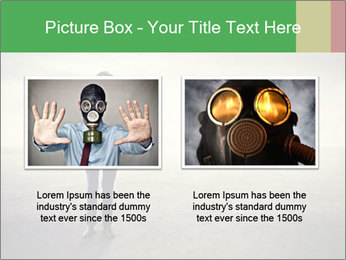 Young businessman PowerPoint Template - Slide 18