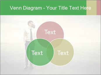 Young businessman PowerPoint Template - Slide 33