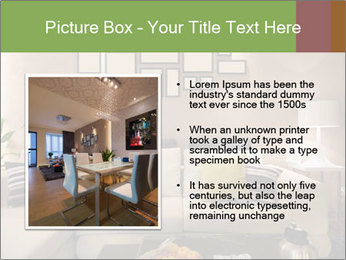 Modern living room PowerPoint Templates - Slide 13