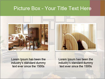 Modern living room PowerPoint Templates - Slide 18