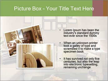 Modern living room PowerPoint Templates - Slide 20