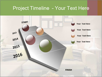 Modern living room PowerPoint Templates - Slide 26