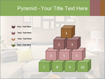 Modern living room PowerPoint Templates - Slide 31