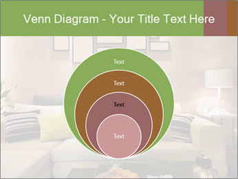 Modern living room PowerPoint Templates - Slide 34