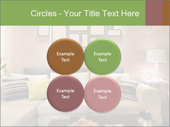 Modern living room PowerPoint Templates - Slide 38