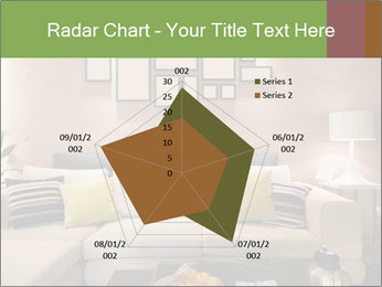 Modern living room PowerPoint Templates - Slide 51