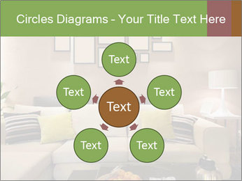 Modern living room PowerPoint Templates - Slide 78