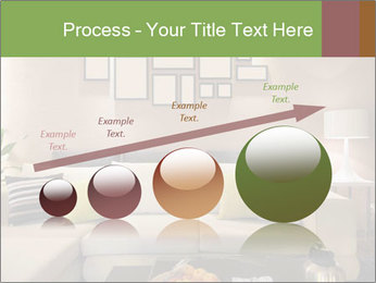 Modern living room PowerPoint Templates - Slide 87