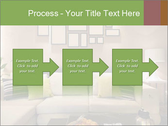 Modern living room PowerPoint Templates - Slide 88