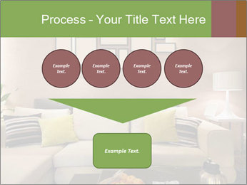 Modern living room PowerPoint Templates - Slide 93