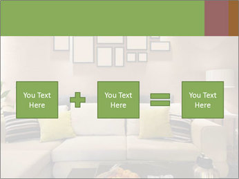 Modern living room PowerPoint Templates - Slide 95