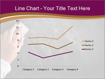 Hand with eraser PowerPoint Template - Slide 54