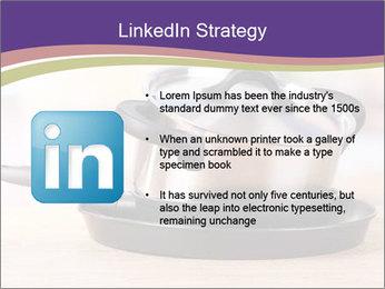 Kitchen tools PowerPoint Templates - Slide 12