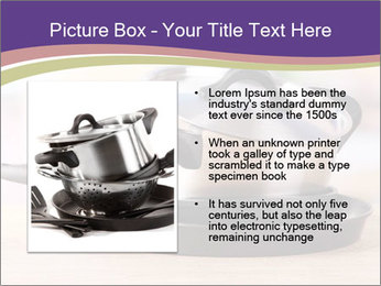 Kitchen tools PowerPoint Template - Slide 13