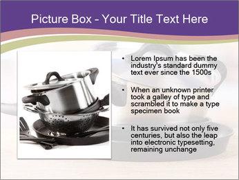 Kitchen tools PowerPoint Templates - Slide 13