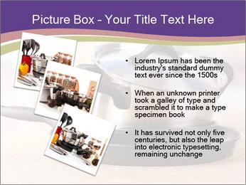 Kitchen tools PowerPoint Templates - Slide 17
