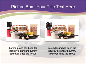 Kitchen tools PowerPoint Template - Slide 18